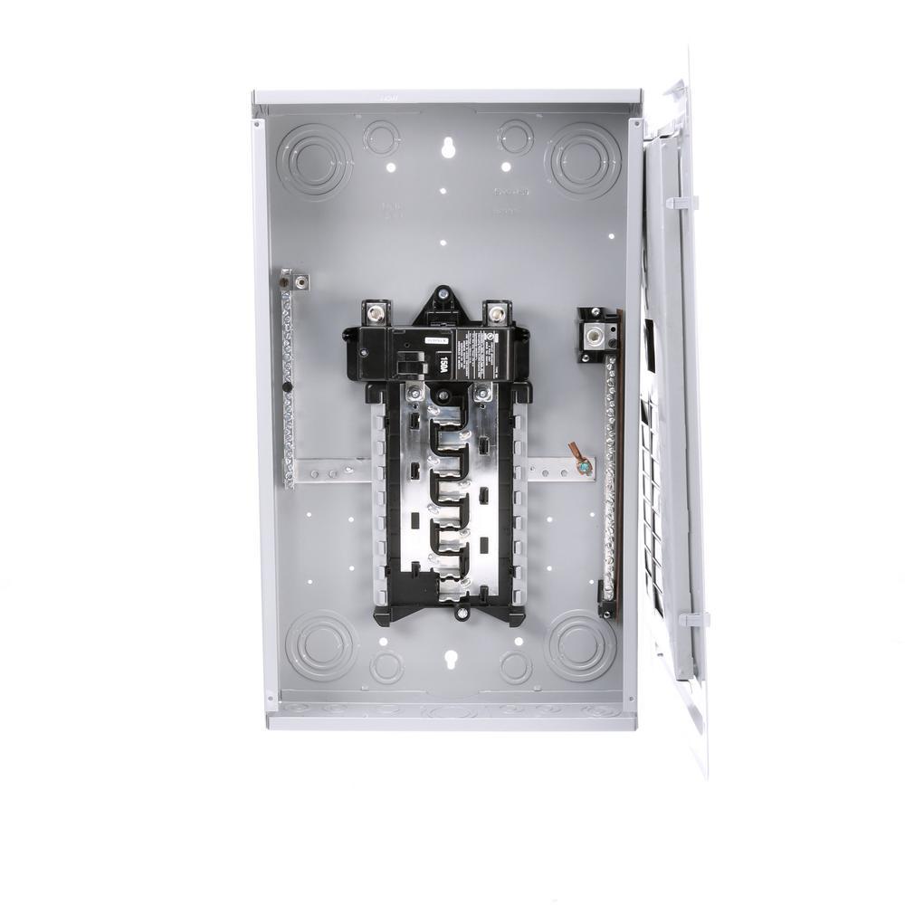 150 Amp 16 Space 32-Circuit Main Breaker Indoor Load Center