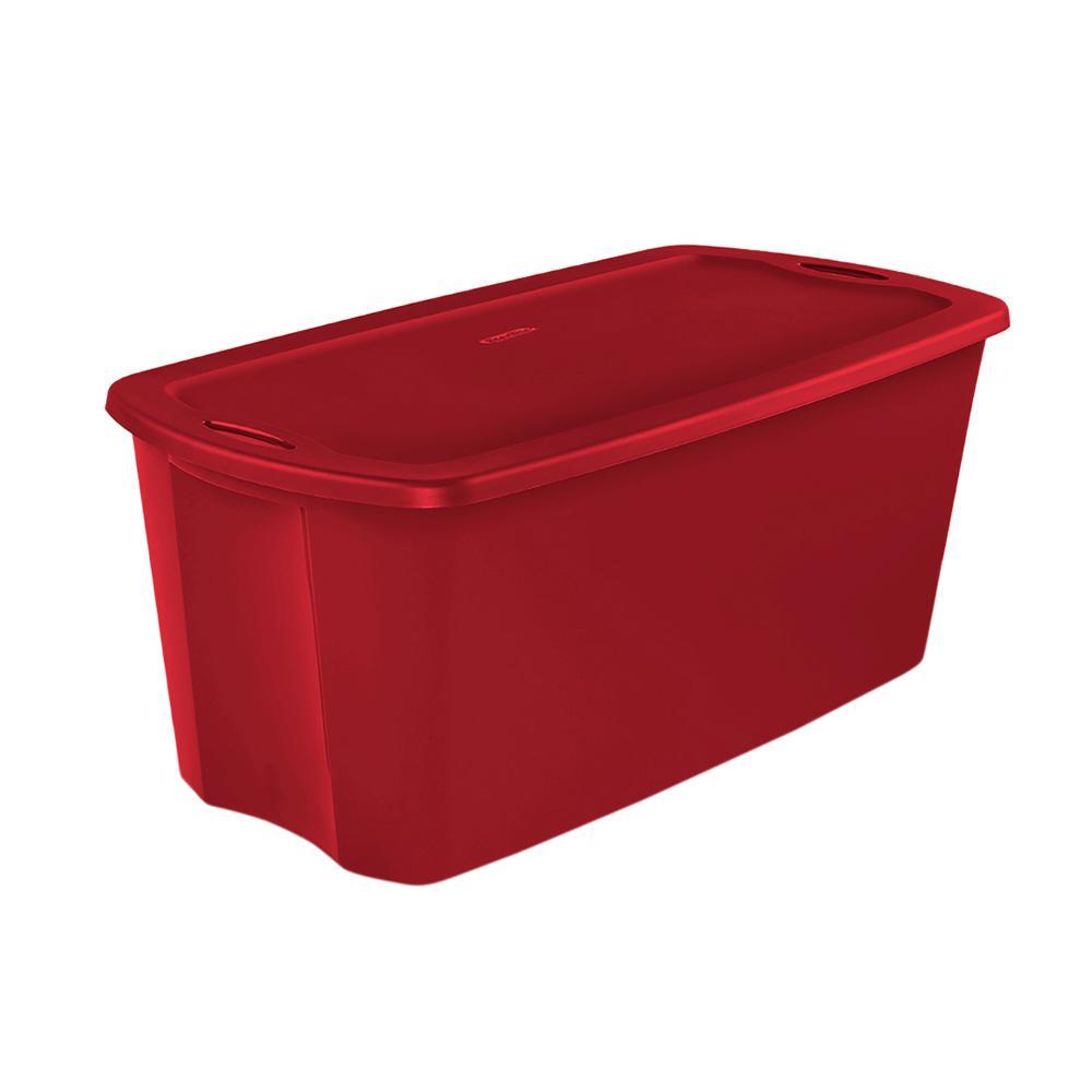 Storage Tote (Case Of 4)