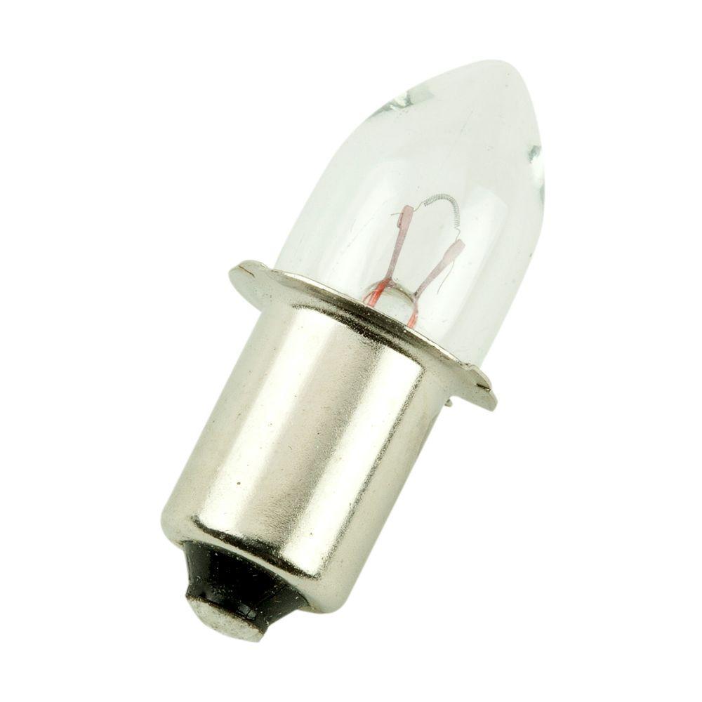 7.2-Volt 0.7-Amp Krypton Bulb