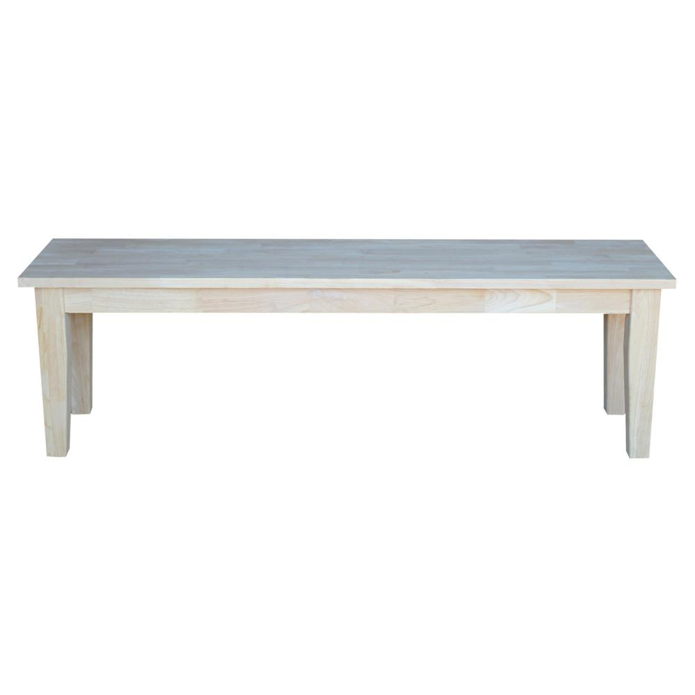 Prime Unfinished Bench Andrewgaddart Wooden Chair Designs For Living Room Andrewgaddartcom