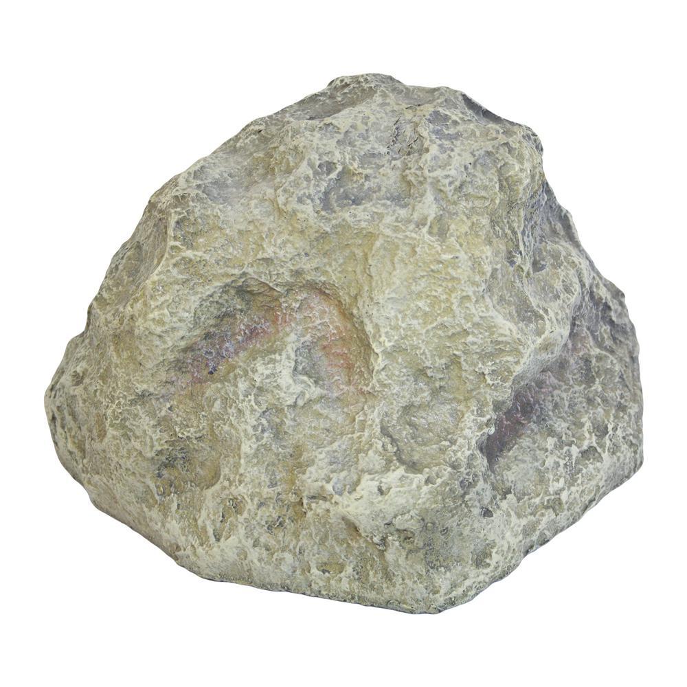 9 in. H x 13 in. W x 16 in. L Small Boulder Rock