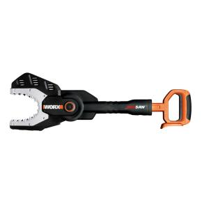 Worx 6 inch Cordless Jaw Saw(Bare Tool Only) by Worx