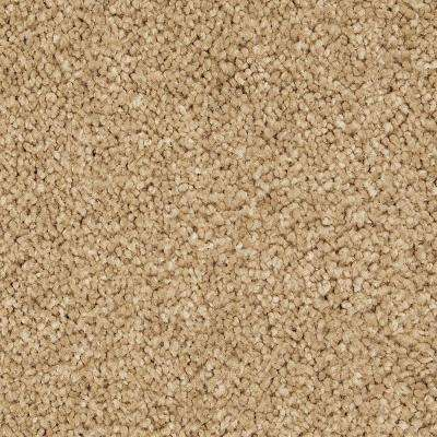 Carpet Sample - Castle II - Color Ombre Textured 8 in. x 8 in.