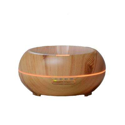 200ML Humidifier With Color Changing Mood Lighting