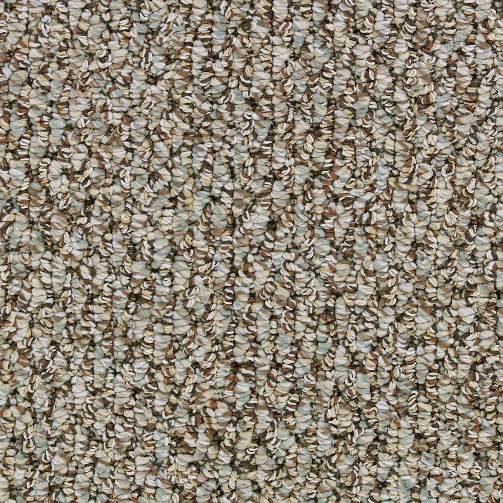 Home Decorators Collection Devon - Color Gunwale 12 ft. Carpet