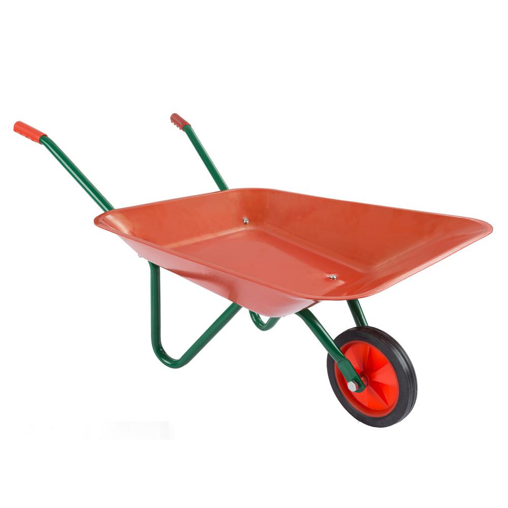 Kids Gardening Wheelbarrow