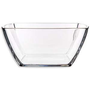 Click here to buy HOME ESSENTIALS & BEYOND Square Salad Bowl by HOME ESSENTIALS & BEYOND.