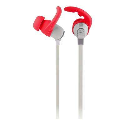 In-Ear Bluetooth Earbuds