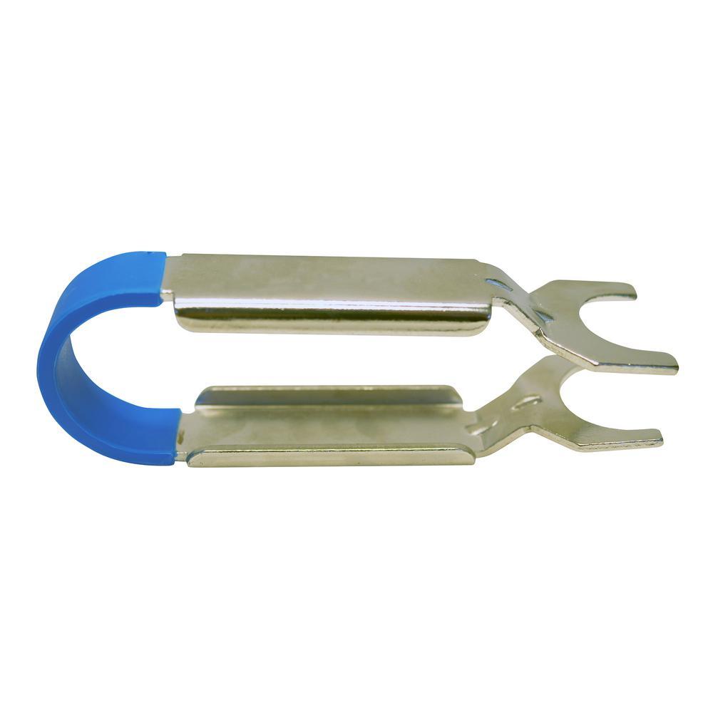 Tectite FSBDC1 Plumbing Tool Blue