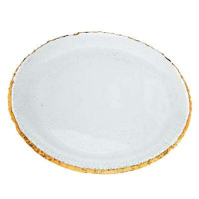 12.5 in. Harper Crystal Charger Plate