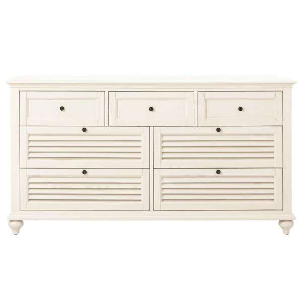 Home Decorators Hamilton 7-Drawer Dresser