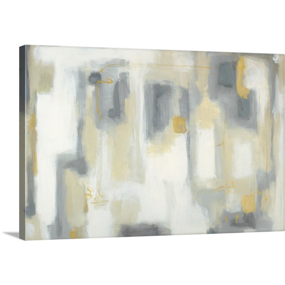 GreatBigCanvas ''Mid Century Modern'' by Rita Vindedzis Canvas Wall Art