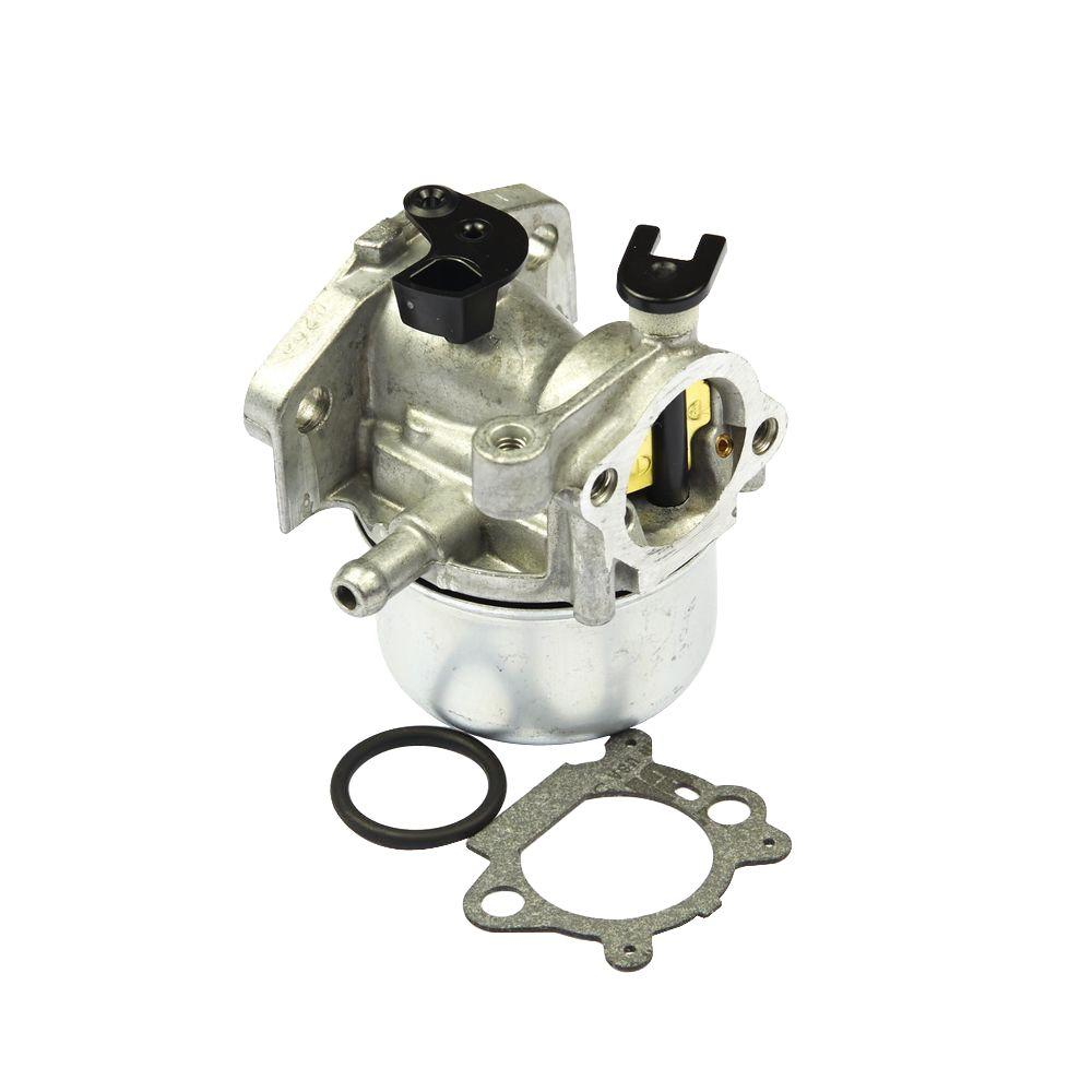 Briggs Stratton Small Engine Carburetor Replaces For 796707 And Replacement Parts Diagram List All 794304