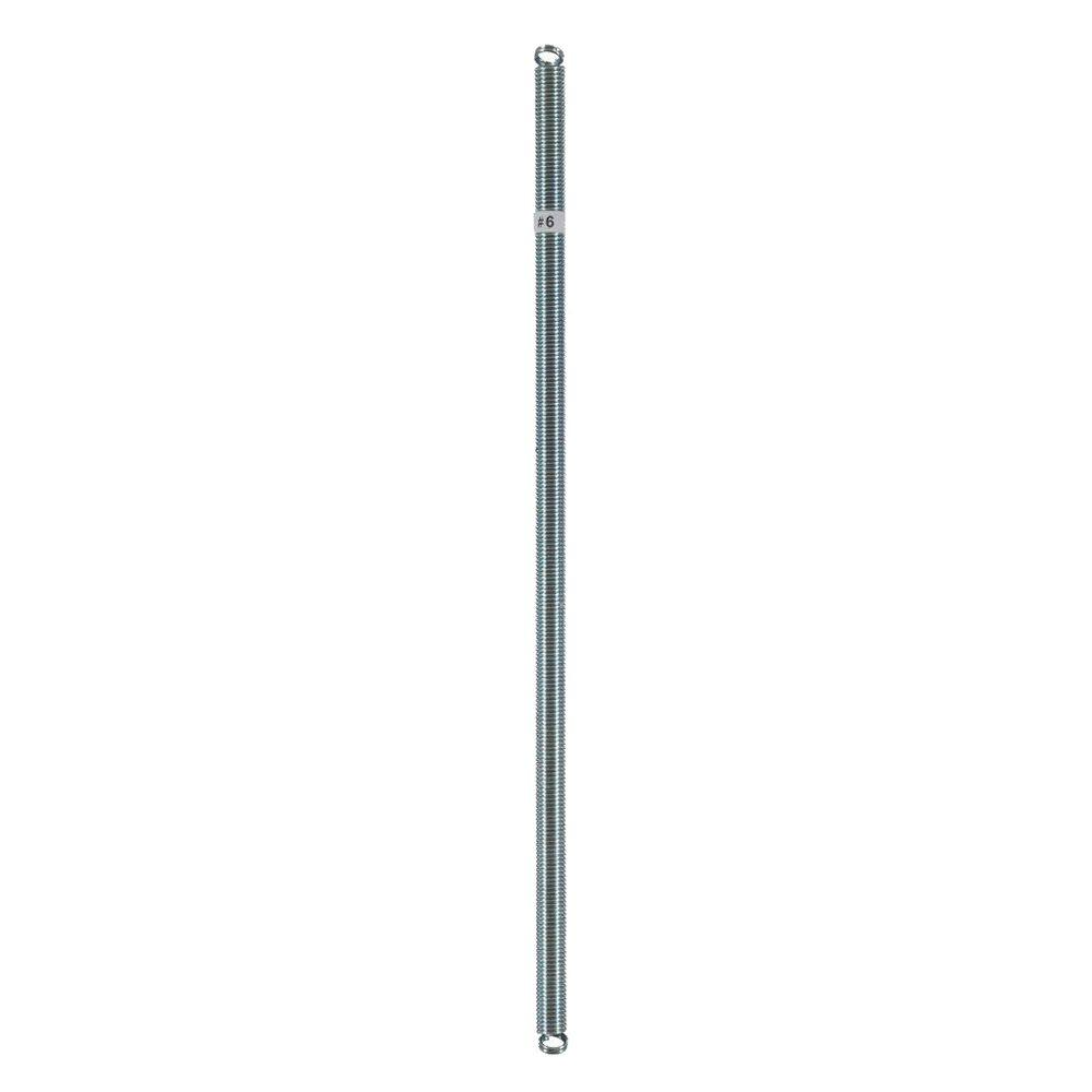 Wright Products 6 16 In X 12 In Door Spring 6 The Home Depot