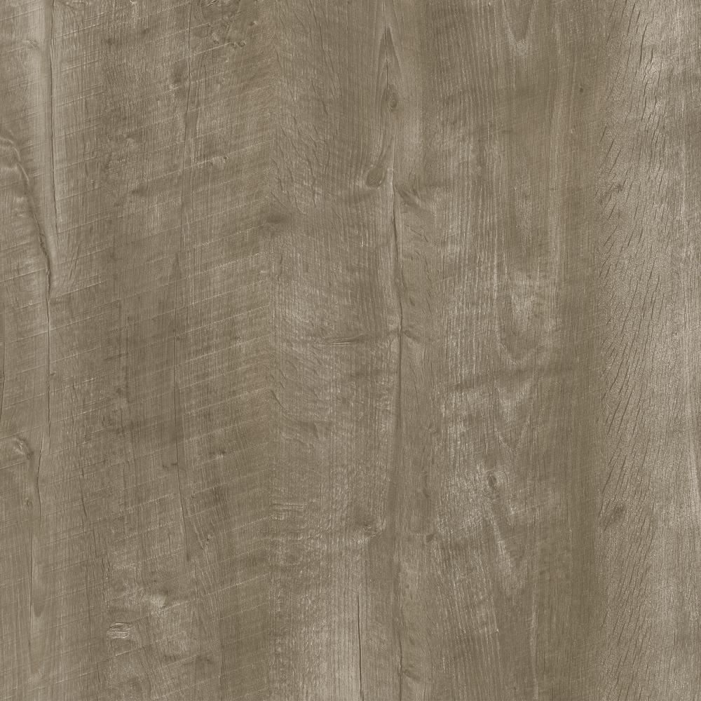 Lifeproof Autumn Harvest Grey Oak 7 5 In X 48 In Luxury Rigid Vinyl Plank Flooring 17 55 Sq