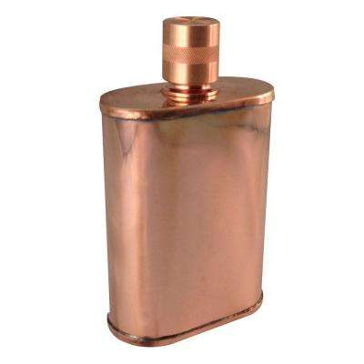 Vermonter Flask in Copper