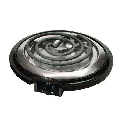 Cuisine Coiled Burner Hot Plate