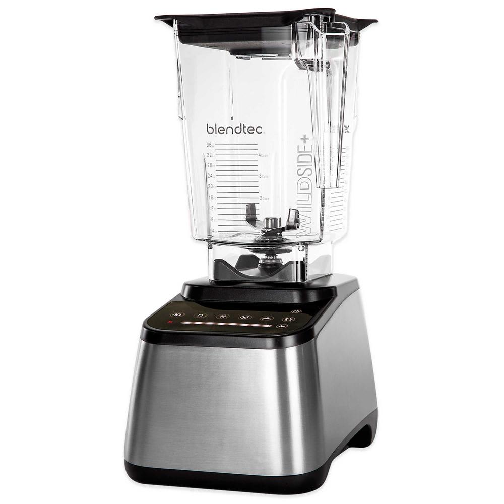 Blendtec Designer 725-Stainless Steel- Blender