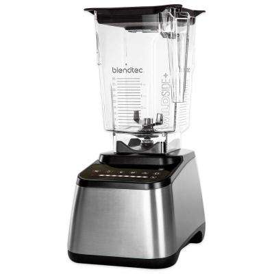 Designer 725-Stainless Steel- Blender