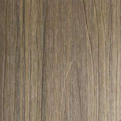 UltraShield Naturale Voyager Series 1 in. x 6 in. x 16 ft. Roman Antique Hollow Composite Decking Board