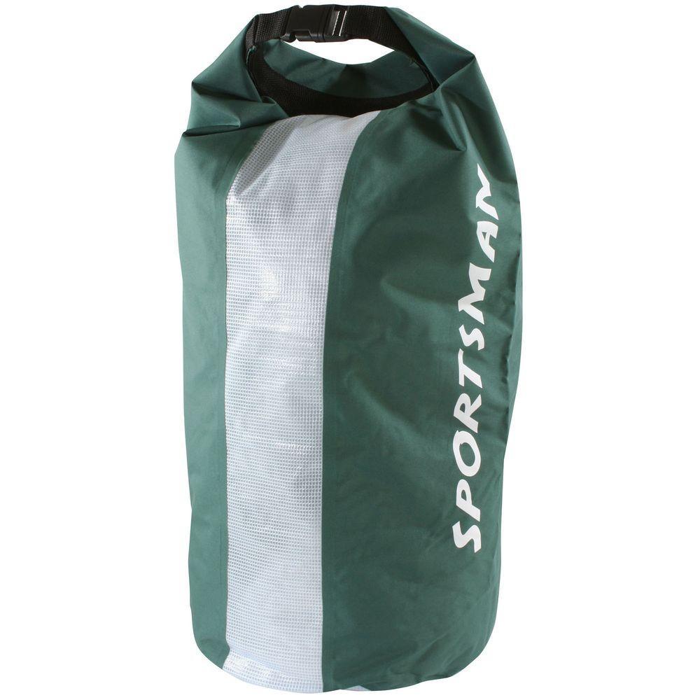 Sportsman 30 qt. Waterproof Dry Bag