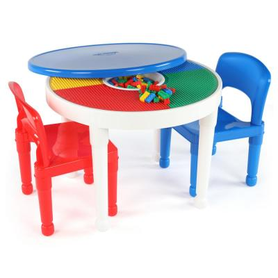 Enjoyable Kids Tables Chairs Playroom The Home Depot Gmtry Best Dining Table And Chair Ideas Images Gmtryco