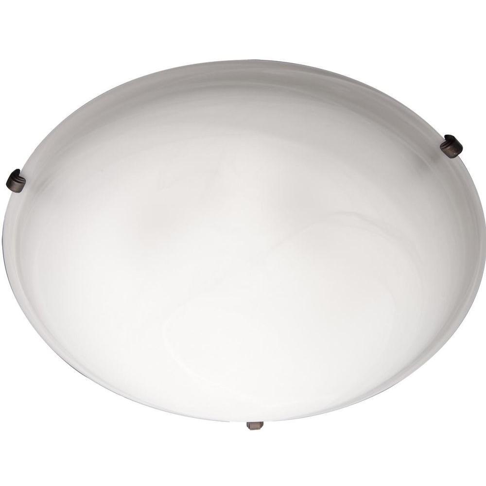 Maxim Lighting Malaga 4-Light Flush Mount