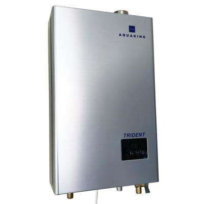 Trident on Demand 4.4 GPM 70,000 BTU Propane LPG Condensing Tankless Water Heater