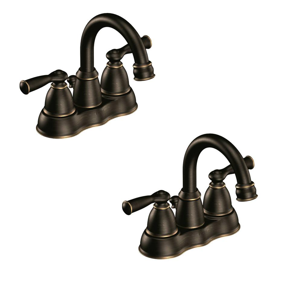 Moen banbury bathroom faucet