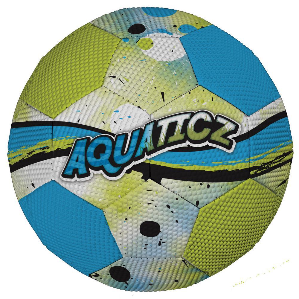 Aquaticz Soccer Ball