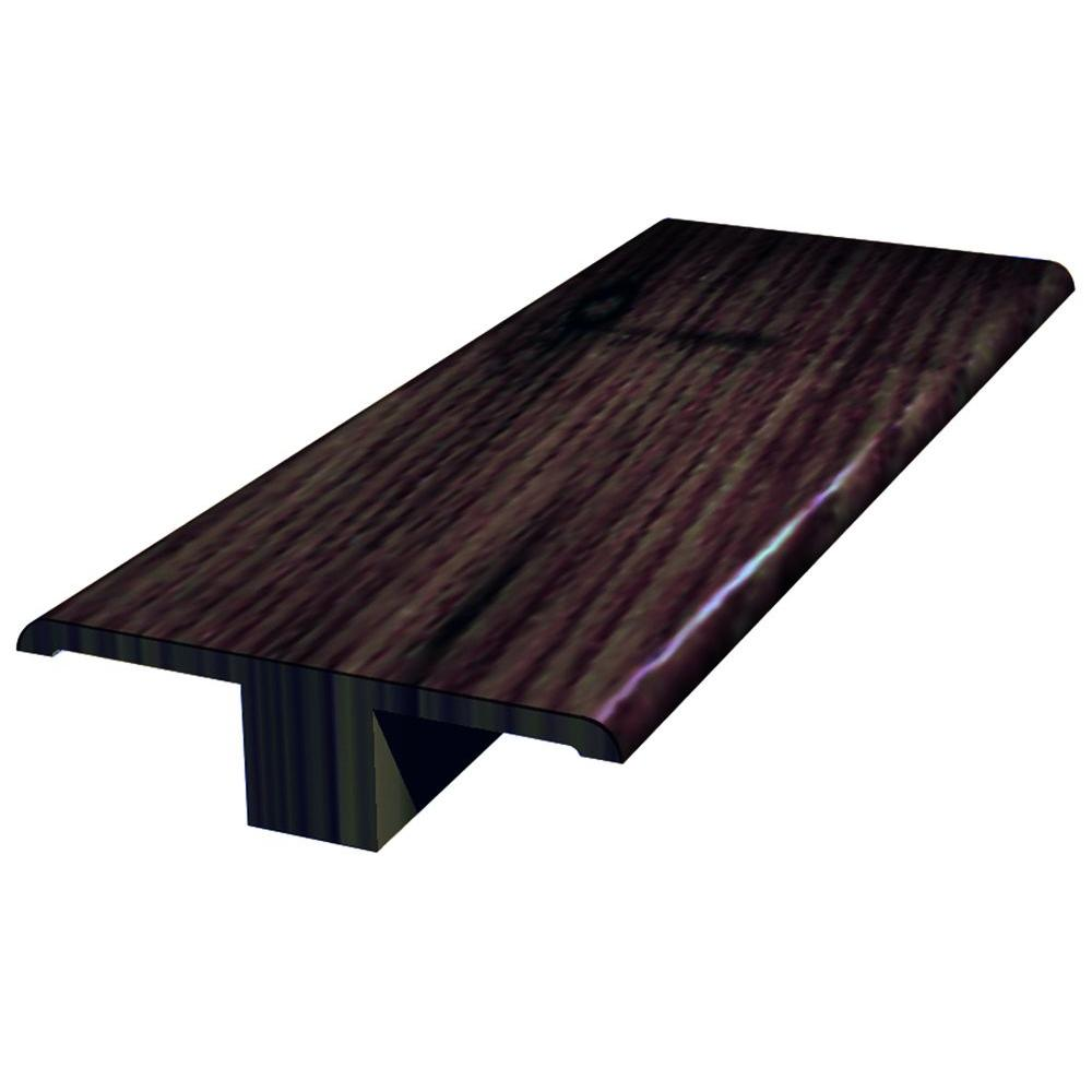 Shaw Sunset Maple 5/8 in. Thick x 2 in. Wide x 78 in. Length T-Molding