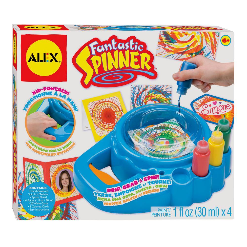 Alex Toys ALEX Jr. Jungle Fun Activity Cart-0A1966 - The Home Depot