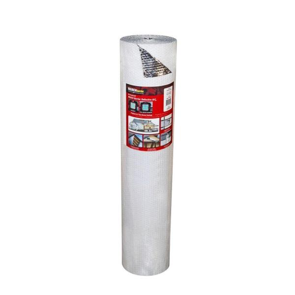 2 ft. x 25 ft. Single Reflective Insulation Air Roll