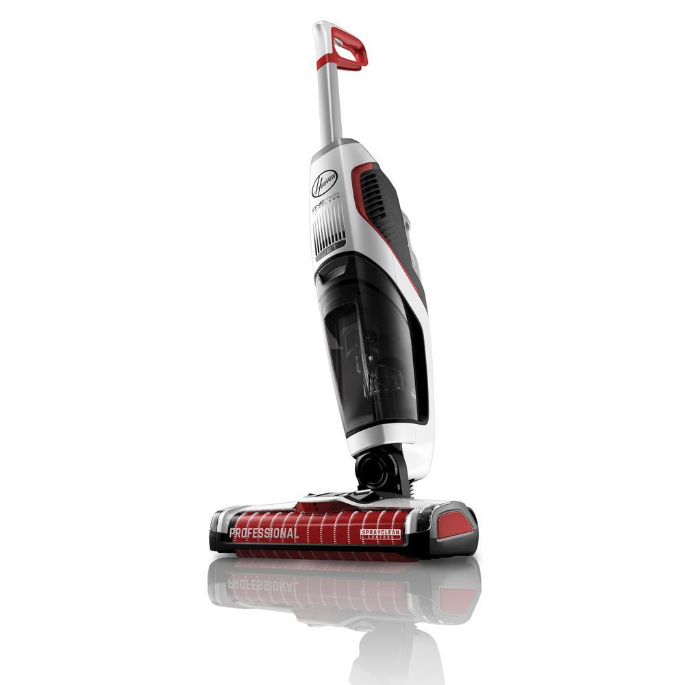 Hoover Professional Series ONEPWR FloorMate JET Hard Floor Cleaner