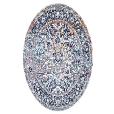 Nuloom Oval Area Rugs The