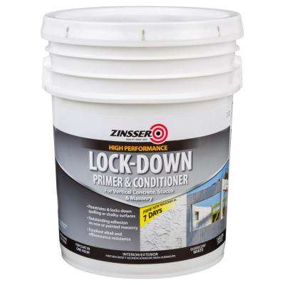 5 gal. Lockdown Primer and Conditioner