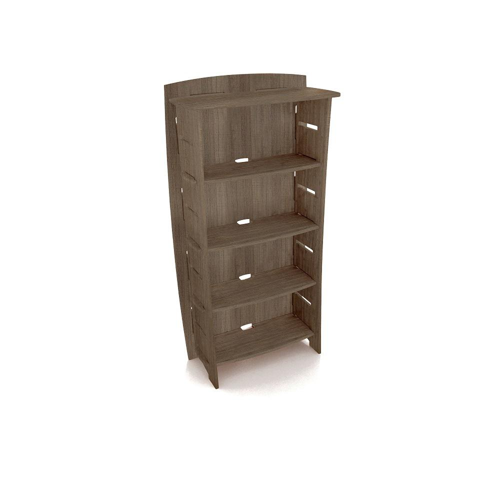 wood home for xfile sale and solid bookcases of trend incredible style bookcase uncategorized pic furniture