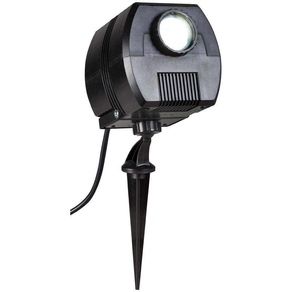 LightShow Holiday Outdoor Projector-88289 - The Home Depot