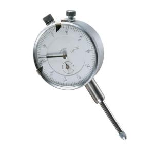 General Tools 2-1/2 inch UltraTest Plunger Dial Indicator by General Tools