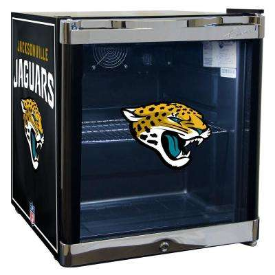 17 in. 20 (12 oz.) Can Jacksonville Jaguars Beverage Center