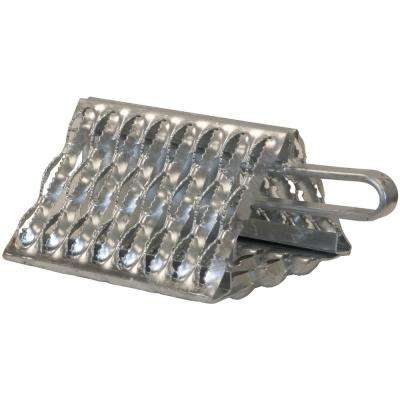 Serrated Wheel Chock with Handle