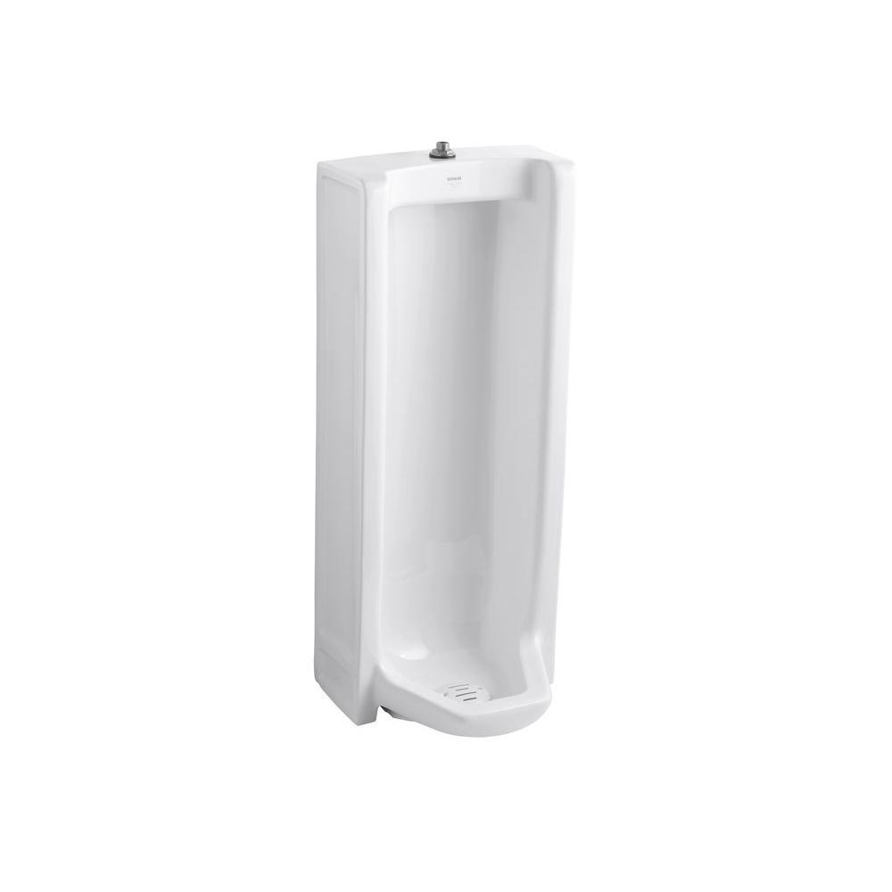 KOHLER Branham Urinal in White