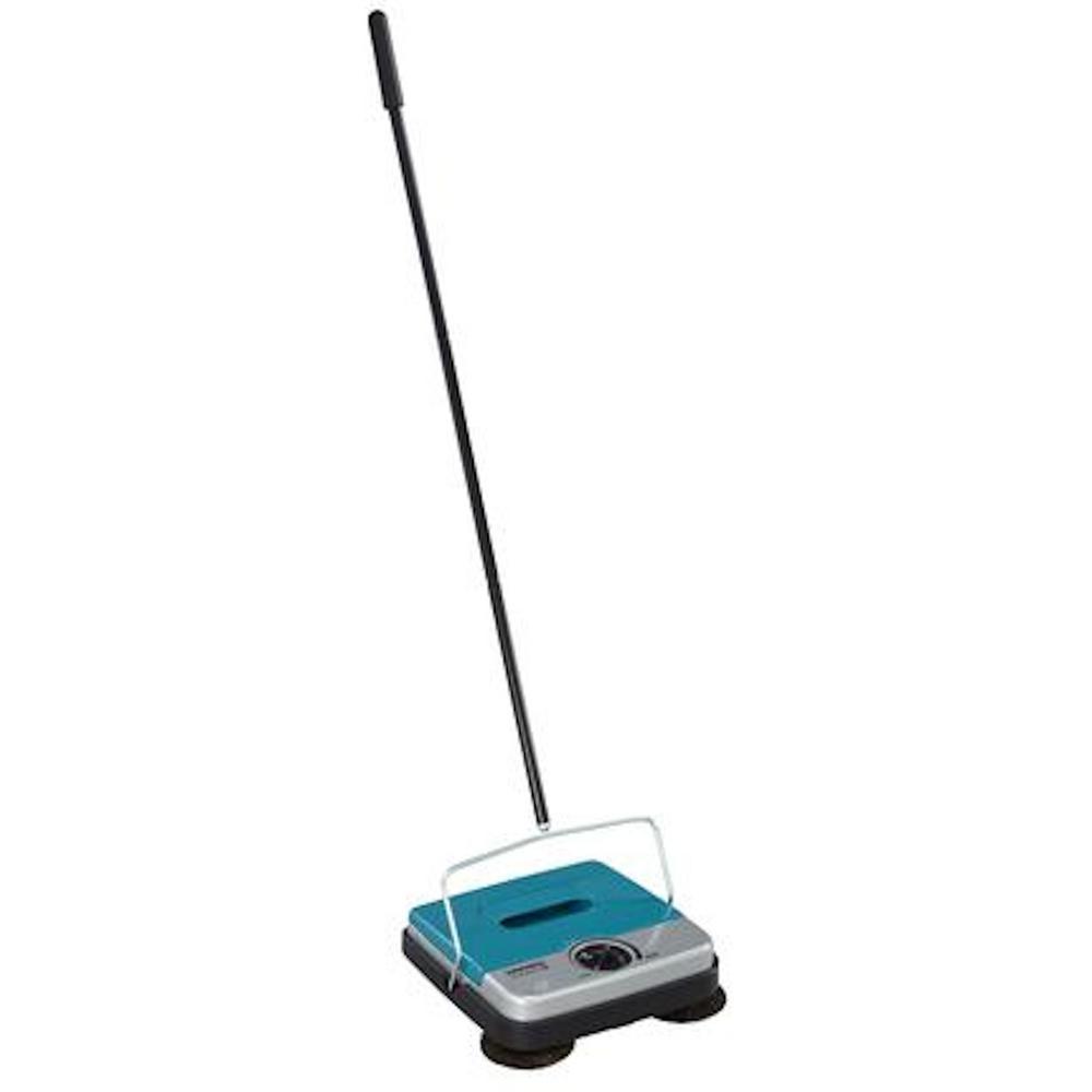 Cordless Rotaro Carpet Sweeper