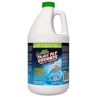 1 Gal. Fruit Fly Goodbye Indoor/Outdoor Fruit Fly Repellent