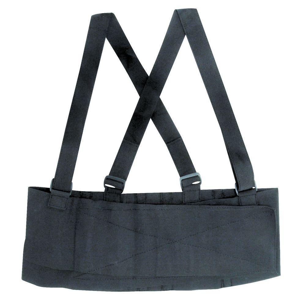 40 in. x 54 in. Deluxe Industrial Back Support Belt