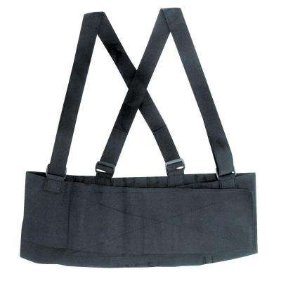 40 in. x 54 in. Deluxe Industrial Back Support Belt
