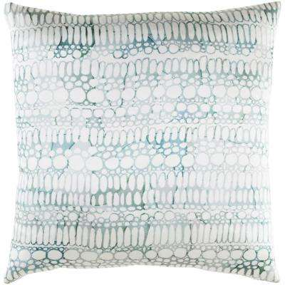 Vaska Poly Euro Pillow