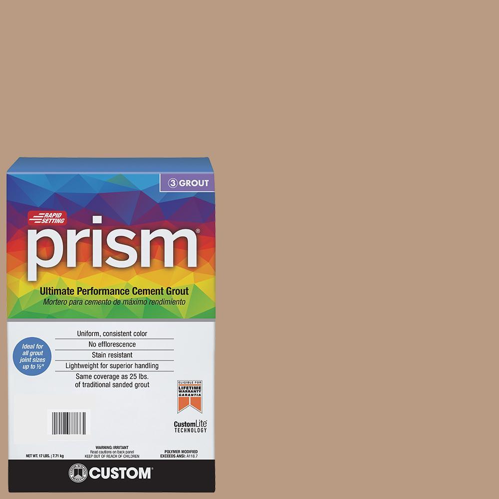 Prism #180 Sandstone 17 lb. Prism Grout