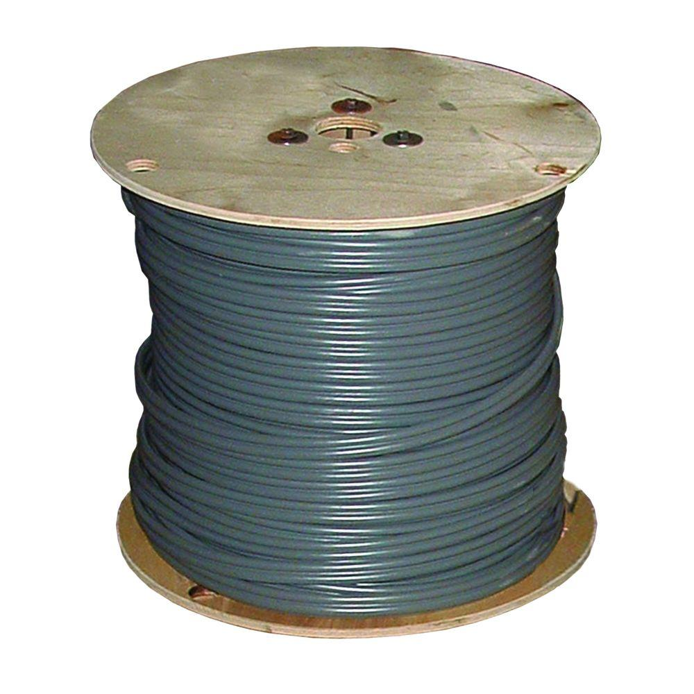 4 - Service Entrance Wire - Wire - The Home Depot