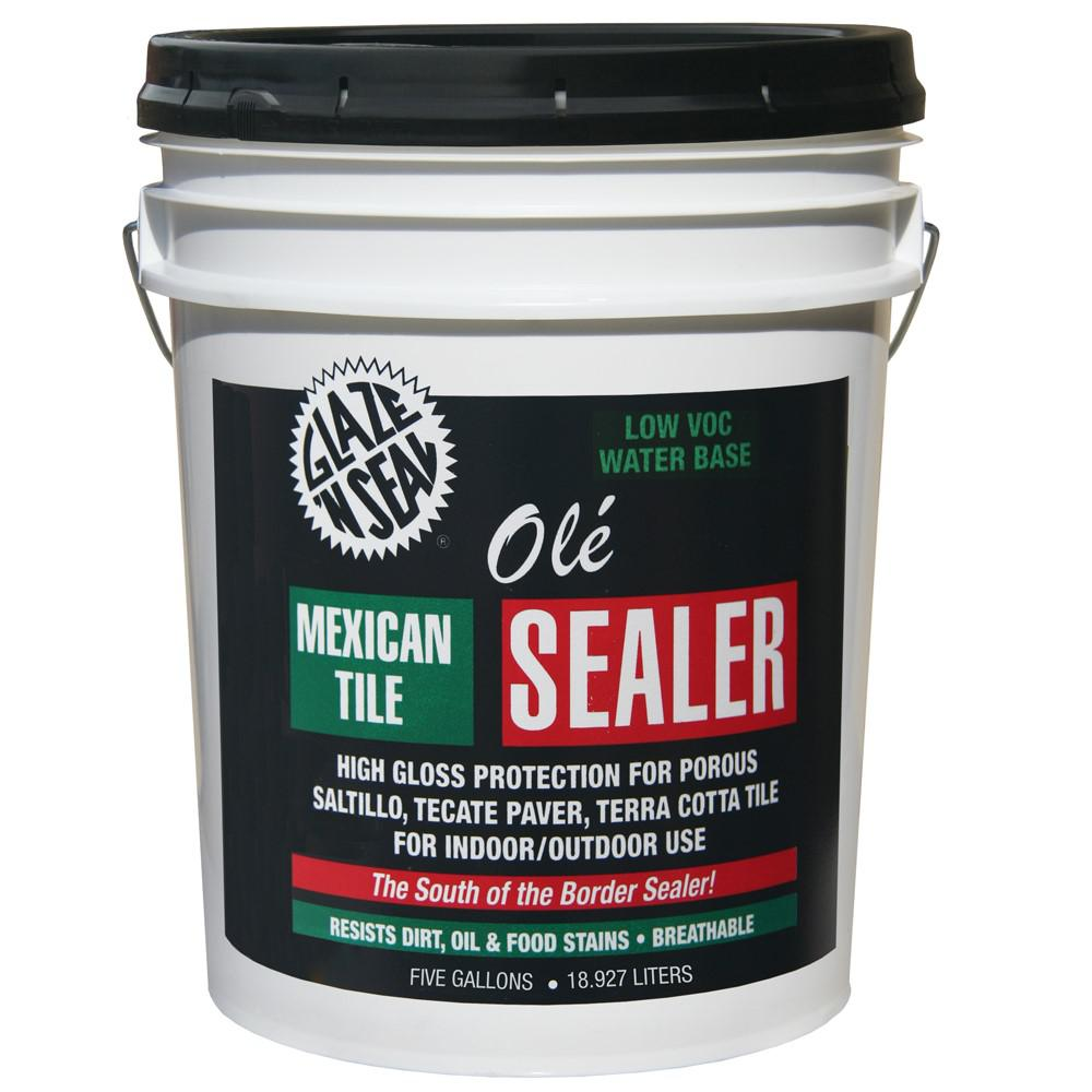 Ole Tile Sealer Waterproofer